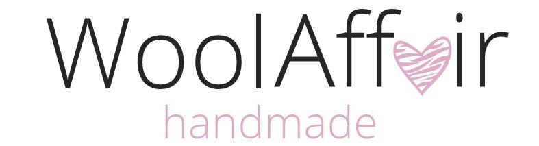 WoolAffair GbR - handmade-Logo