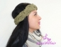 Mobile Preview: Strickanleitung - Stirnband Headband - No.108