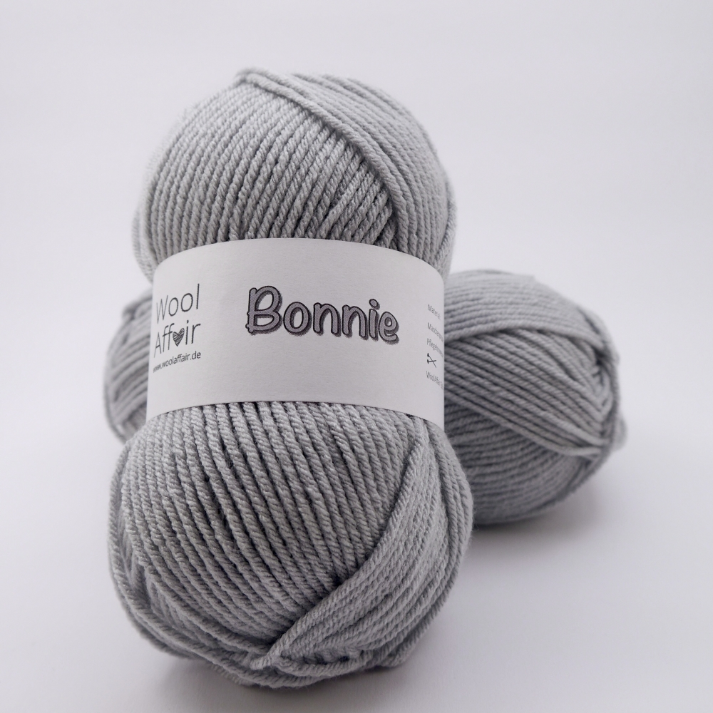 BONNIE anti-pilling - 100g