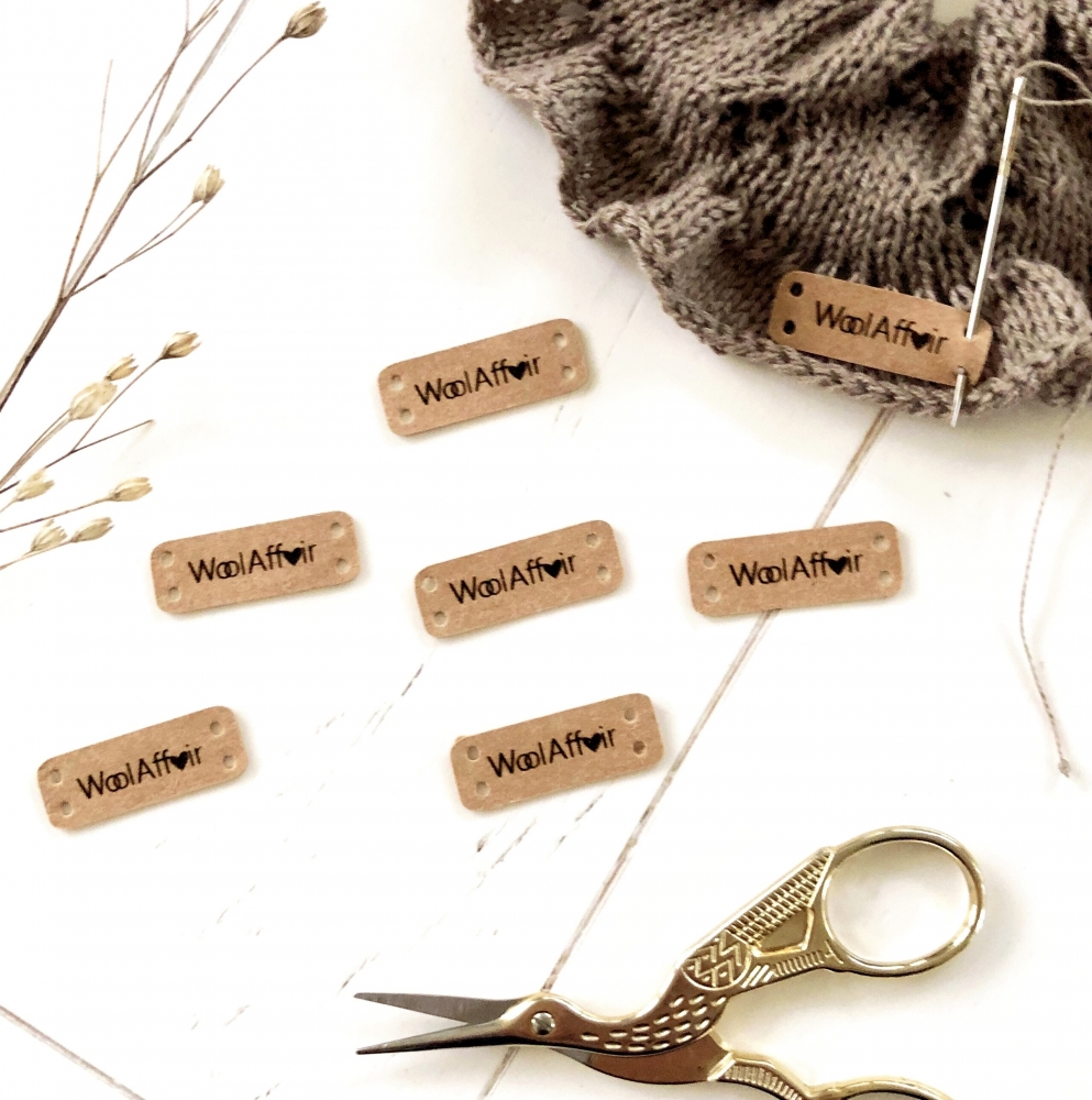 Labels 'WOOLAFFAIR'