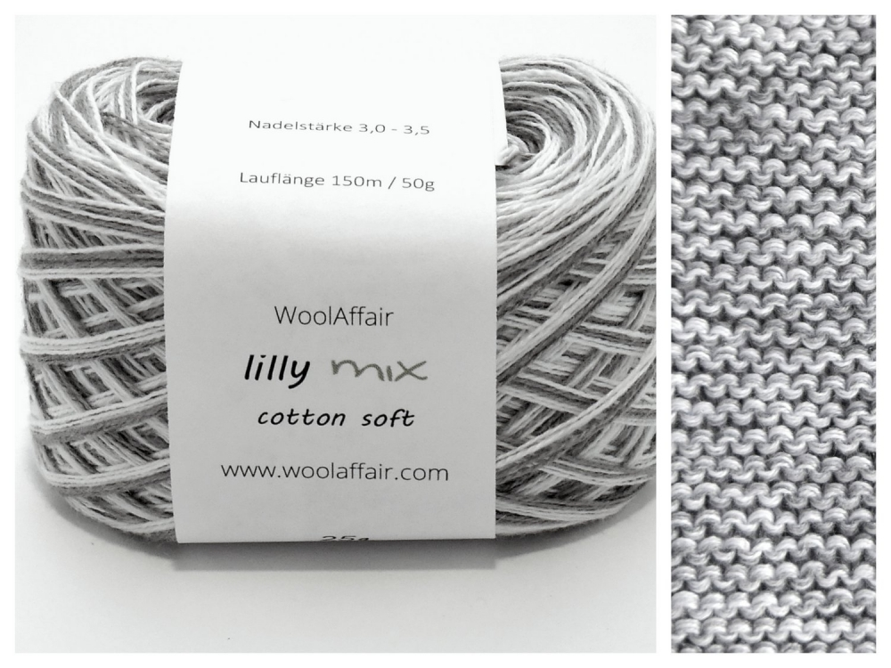 LILLY MIX No. 5 - LL 150m/50g