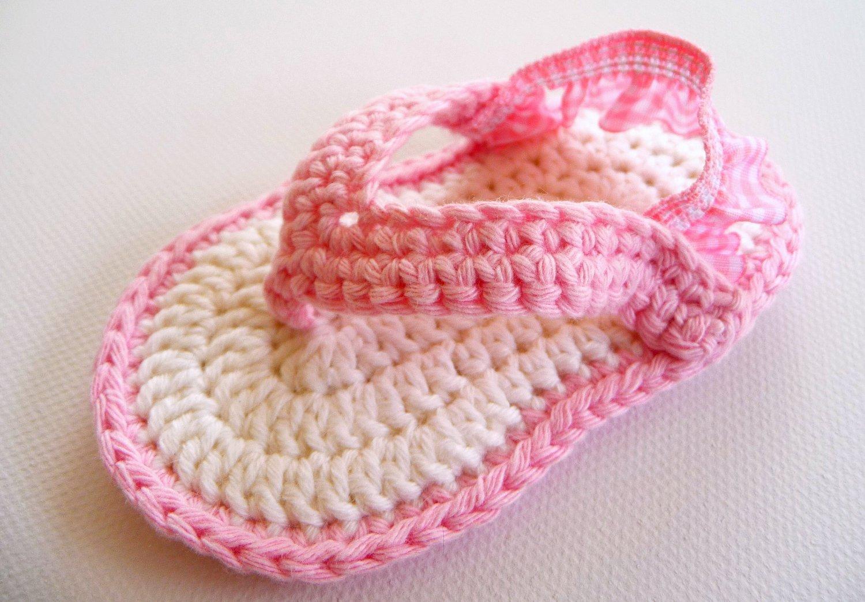 Woolaffair Handmade Häkelanleitung Babyschuhe Zehensteg Schnell